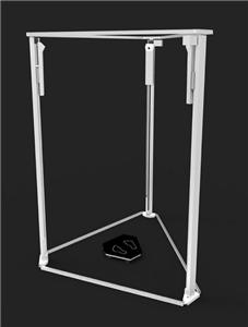 3D Body Scanner Machine