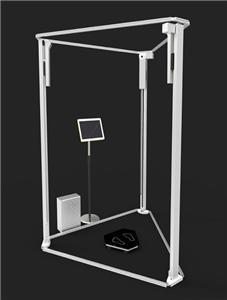 3D Full Body Scanner Manufacturers, 3D Full Body Scanner Factory, Supply 3D Full Body Scanner