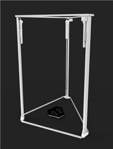 Fashion 3D Body Scanner Manufacturers, Fashion 3D Body Scanner Factory, Supply Fashion 3D Body Scanner