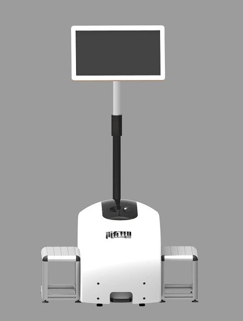 Foot Pressure Scanner