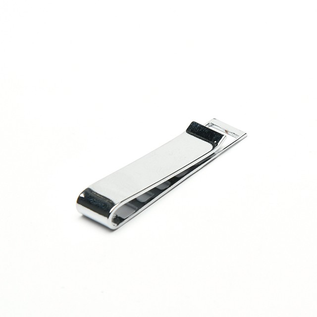 Flat Sheet Metal Clip