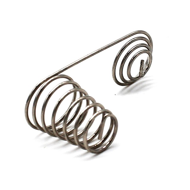 Metal Battery Electrical Spring Contact Manufacturers, Metal Battery Electrical Spring Contact Factory, Supply Metal Battery Electrical Spring Contact