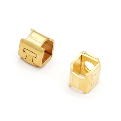 Brass Switches Terminal