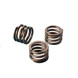 Small Stainless Steel Mechanical Retractable Coil Spring
