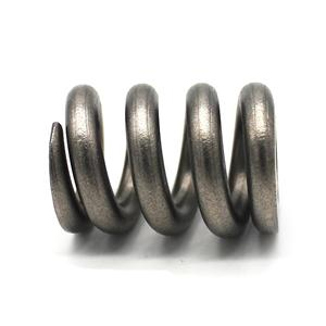 High-temperature Recoil Spring For Excavator