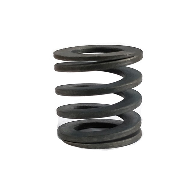 Custom Steel Spiral Compression Springs