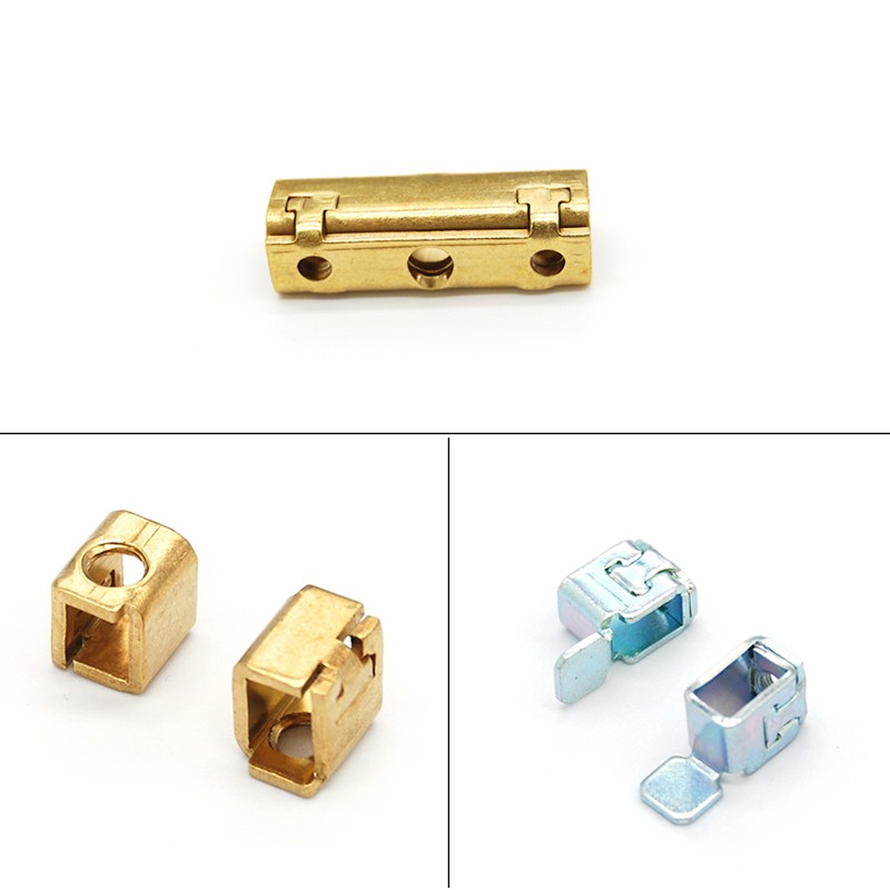 "New Product --""Brass Terminal Connector"""