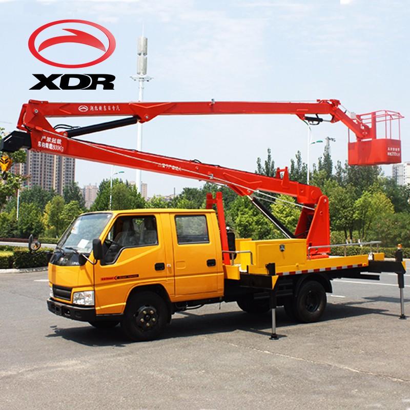 Euro 5 6 Wheels Aerial Lift Truck Manufacturers, Euro 5 6 Wheels Aerial Lift Truck Factory, Supply Euro 5 6 Wheels Aerial Lift Truck