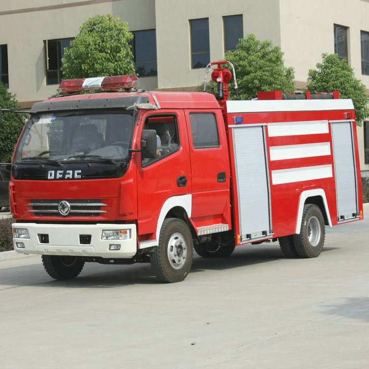 XDR 4000Liters New Fire Truck Manufacturers, XDR 4000Liters New Fire Truck Factory, Supply XDR 4000Liters New Fire Truck