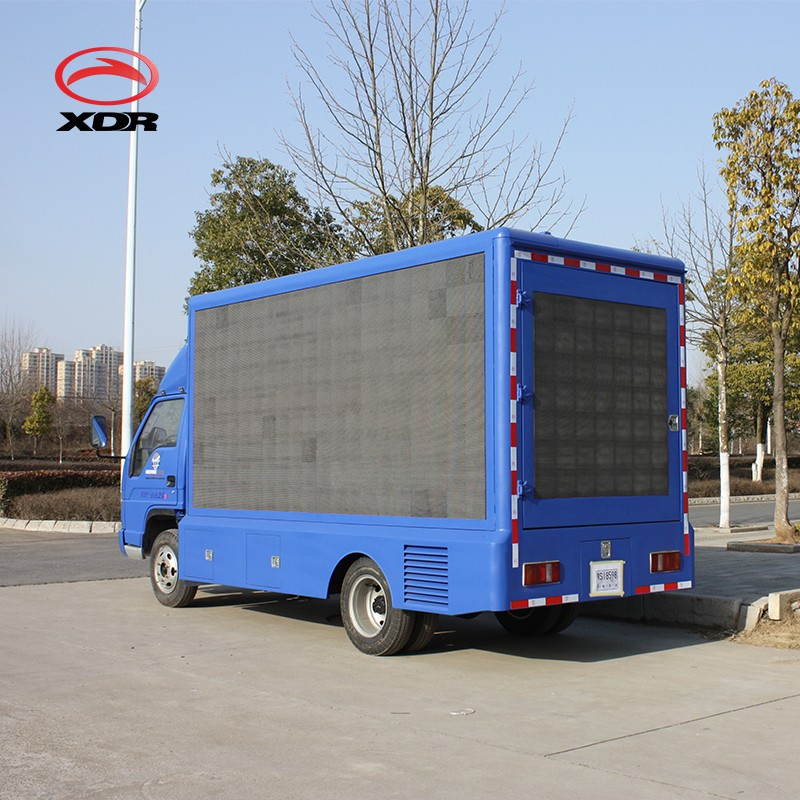 2 Sided Mobile Billboard Truck Manufacturers, 2 Sided Mobile Billboard Truck Factory, Supply 2 Sided Mobile Billboard Truck