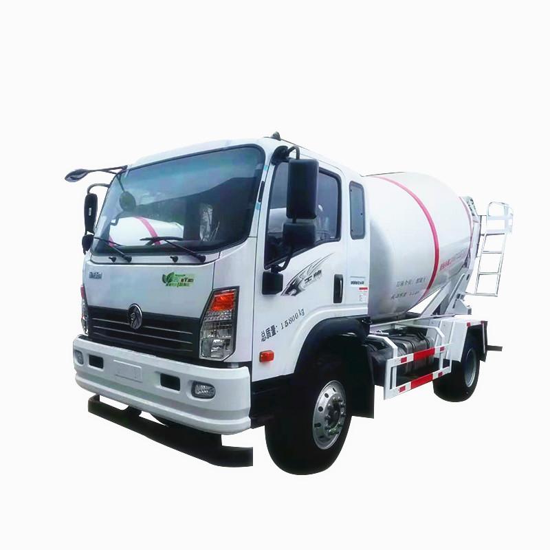 Proveedores de Camión del mezclador concreto del cemento 8CBM