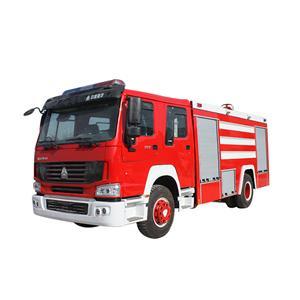 10 toneladas de motor de lucha contra incendios