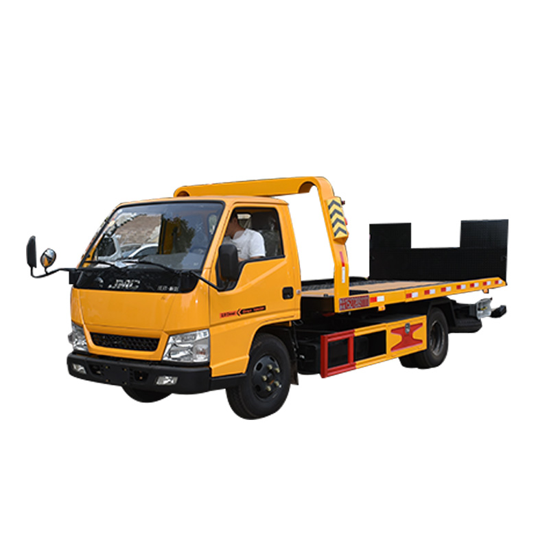 3ton Recovery Truck Vehicle