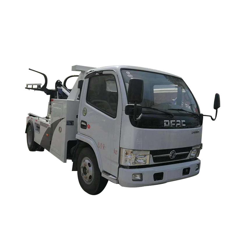 Captain 3T Towing Truck