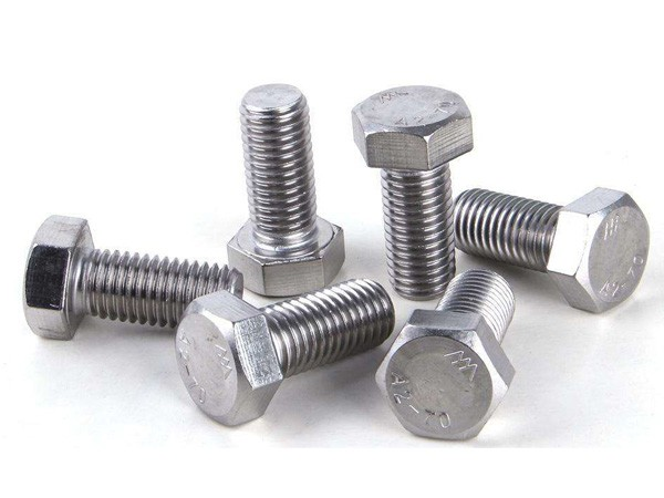 304 Stainless Steel Outer Hexagonal Bolt Manufacturers, 304 Stainless Steel Outer Hexagonal Bolt Factory, Supply 304 Stainless Steel Outer Hexagonal Bolt