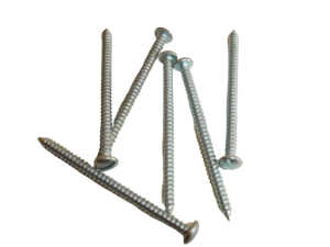 Slotted Tapping Screw