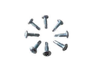鋼製自鑽螺釘