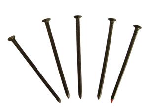 Round Wire Nail