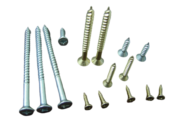 Flat Head Screw Manufacturers, Flat Head Screw Factory, Supply Flat Head Screw