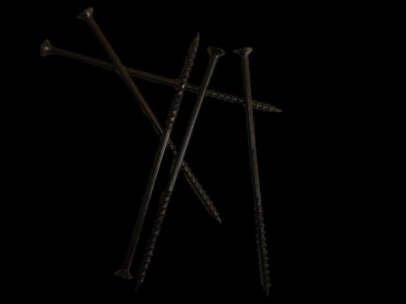 Long Drywall Screws