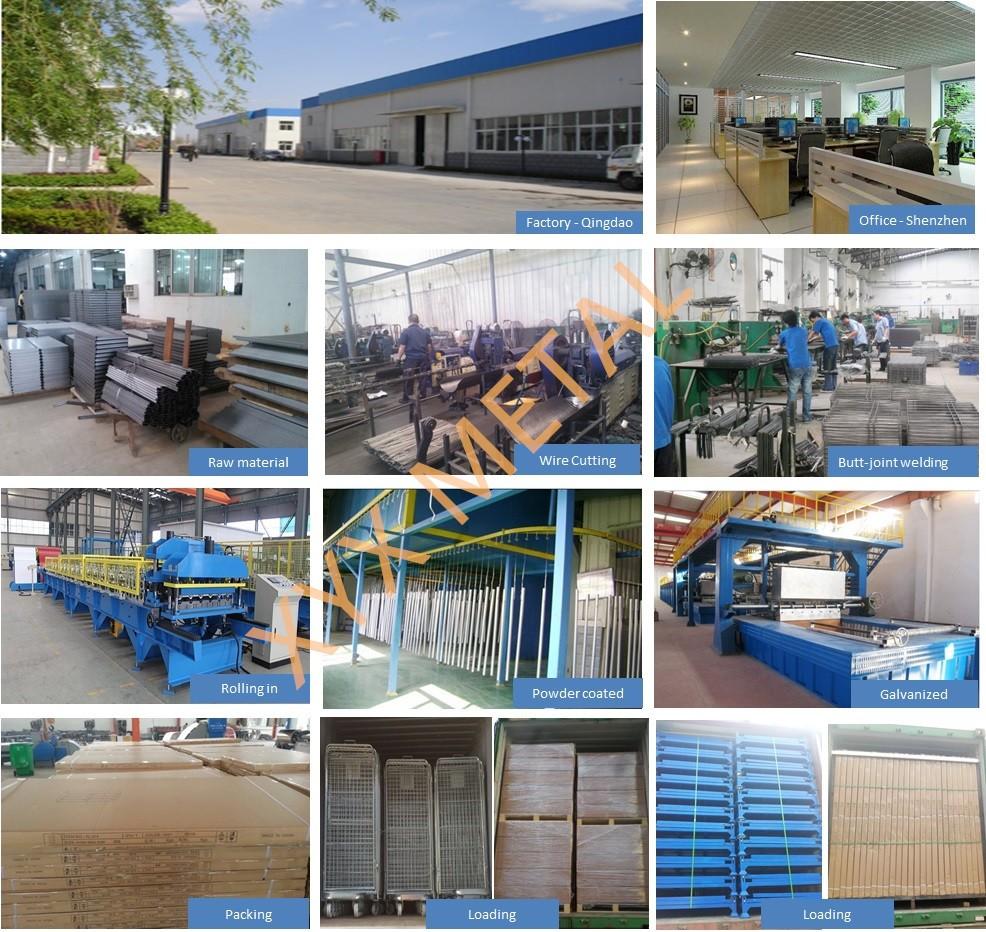 Factory - Qingdao