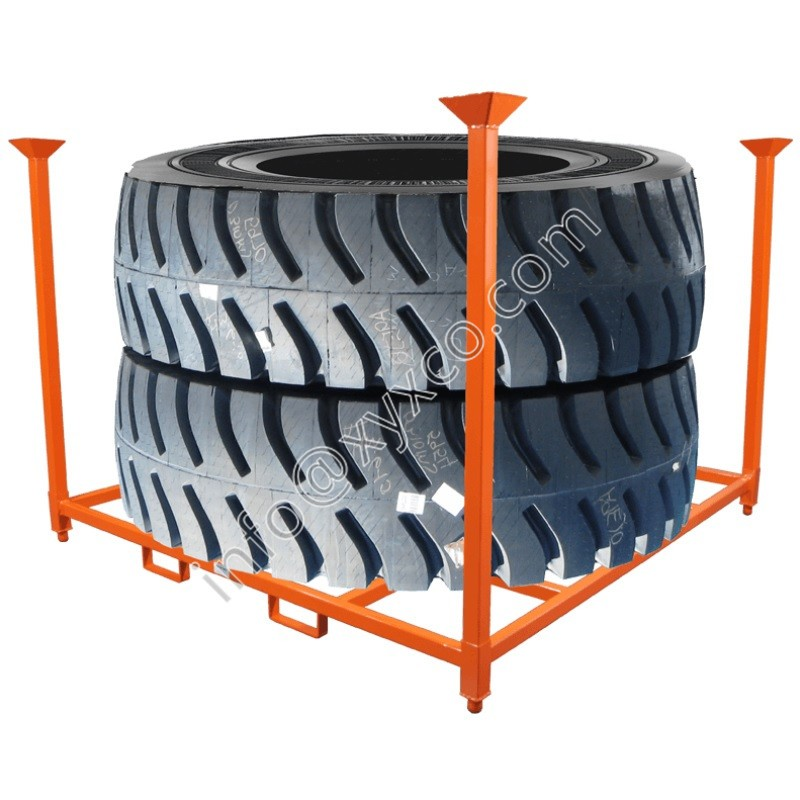 Stacking Tire Rack Manufacturers, Stacking Tire Rack Factory, Supply Stacking Tire Rack