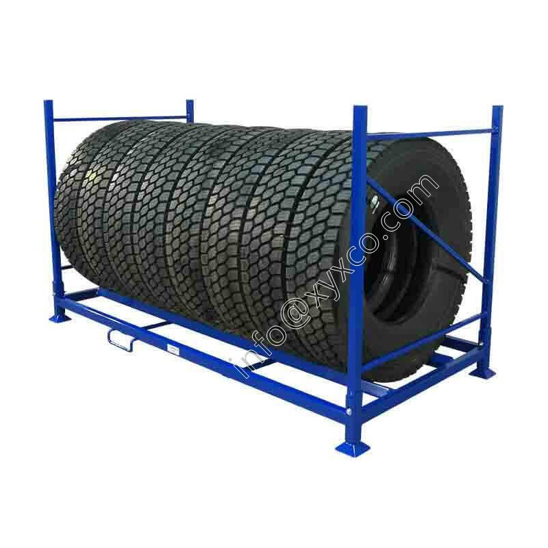 Folding Tire Rack Manufacturers, Folding Tire Rack Factory, Supply Folding Tire Rack