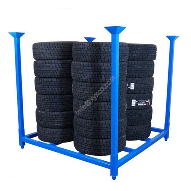 Passenger Tire Rack Manufacturers, Passenger Tire Rack Factory, Supply Passenger Tire Rack