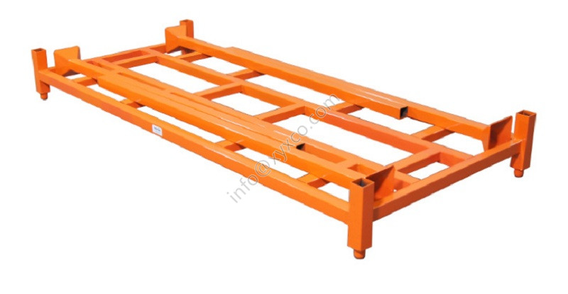 stacking pallet