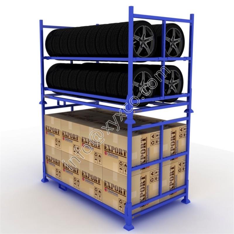 PCR Tire Rack Manufacturers, PCR Tire Rack Factory, Supply PCR Tire Rack