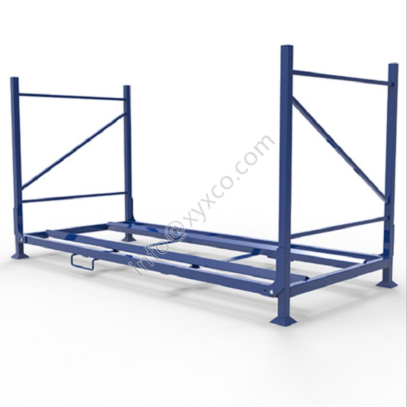 Stacking TIre Rack