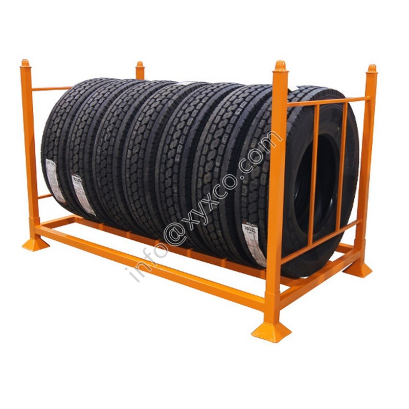 TBR Truck Tire Rack Manufacturers, TBR Truck Tire Rack Factory, Supply TBR Truck Tire Rack