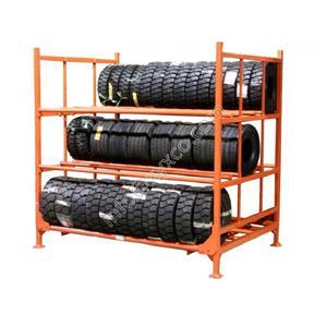 Folding SUV Tyre Pallet