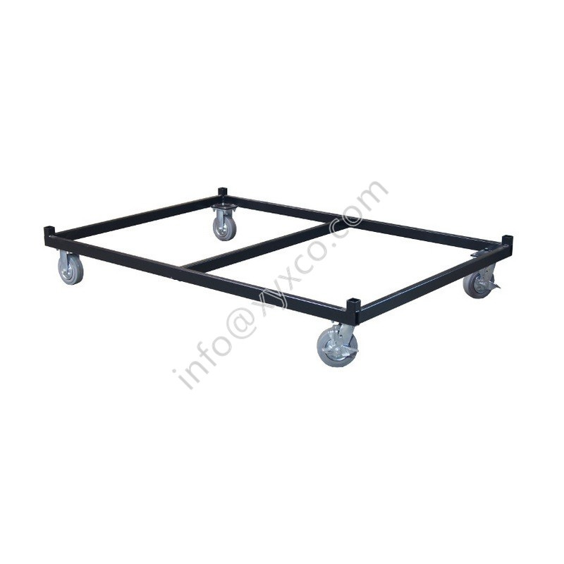 Tire Rack Dolly