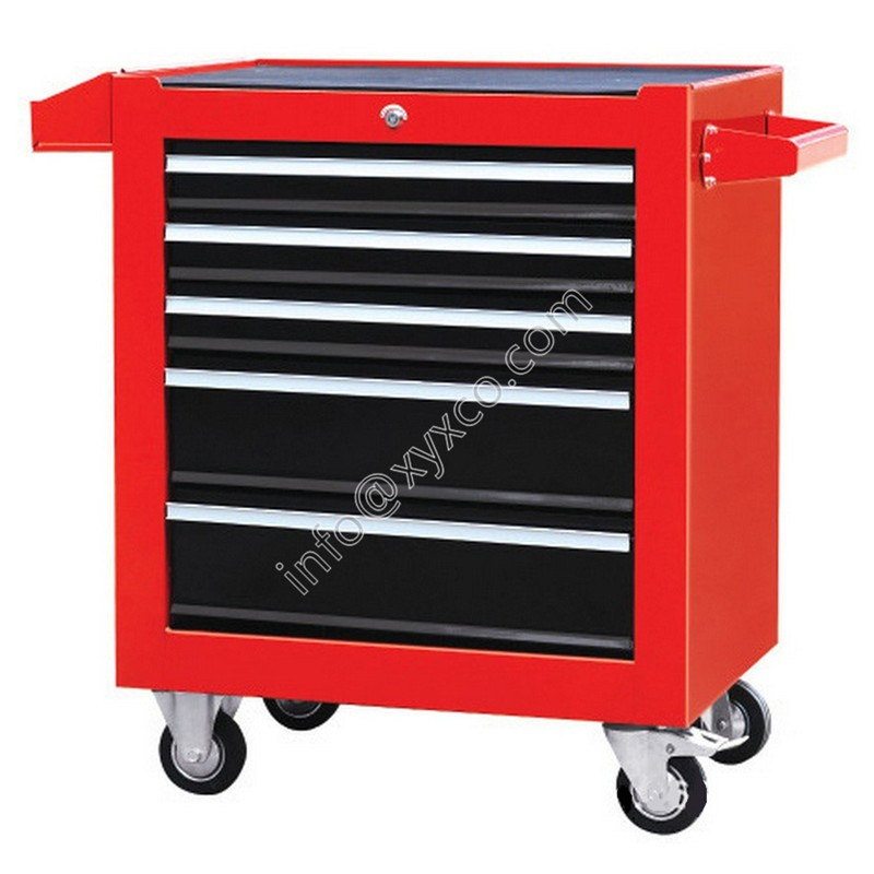5 Drawers Tools Cabinet