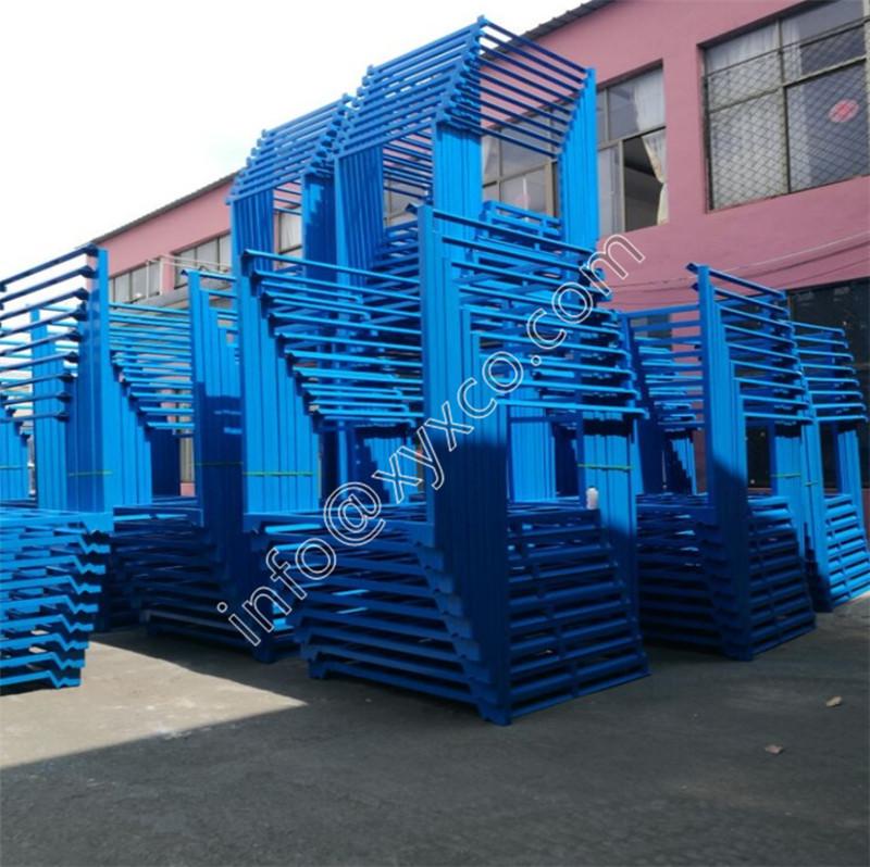 stacking frame