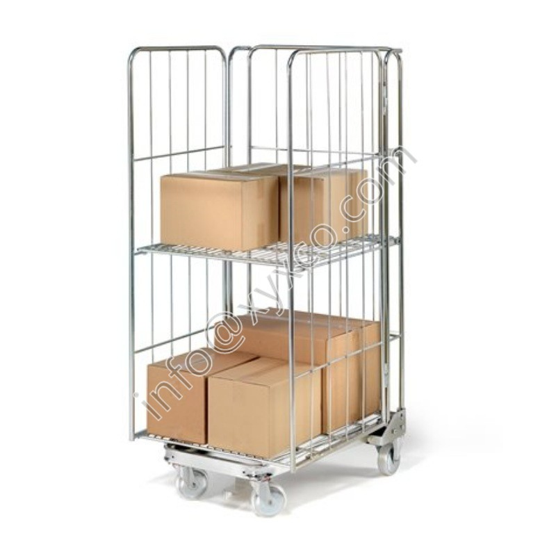 Demountable Roll Container Manufacturers, Demountable Roll Container Factory, Supply Demountable Roll Container
