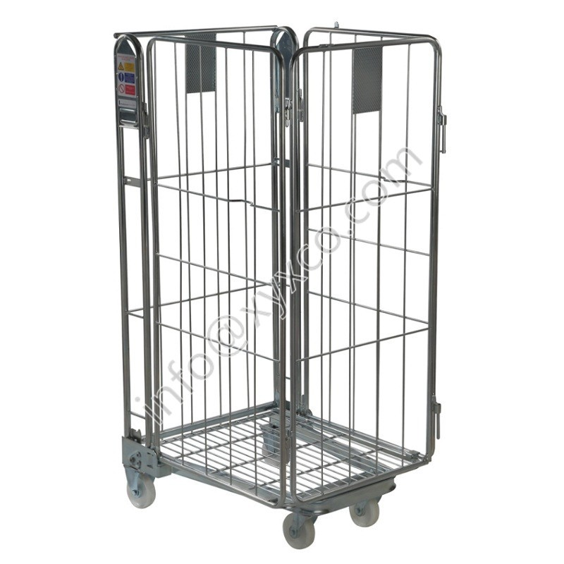 Four Sides Roll Cage Manufacturers, Four Sides Roll Cage Factory, Supply Four Sides Roll Cage