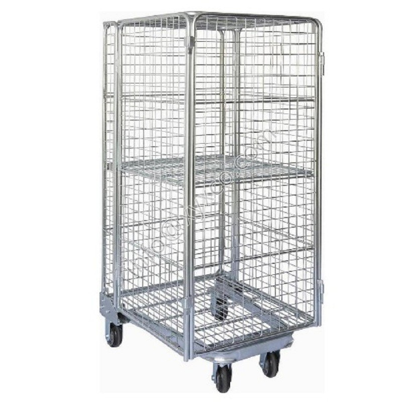 Security Roll Cage Manufacturers, Security Roll Cage Factory, Supply Security Roll Cage