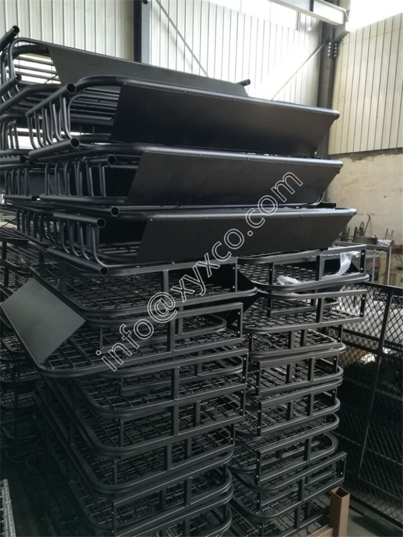 Cargo Roof Bracket