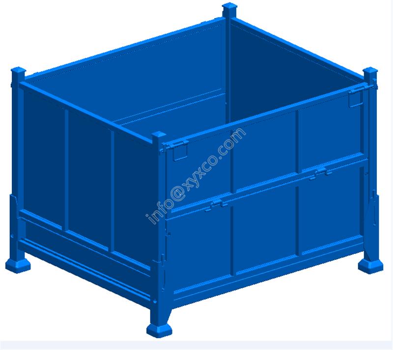 stillage bin