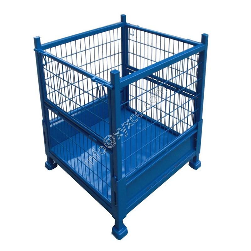 Wire Mesh Stillage Cage