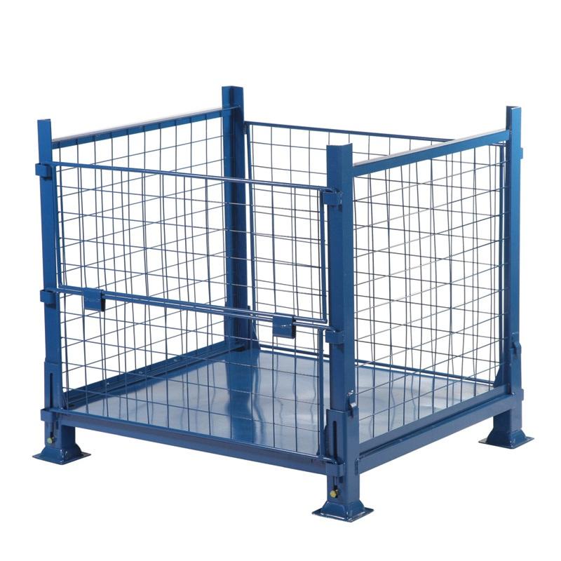 stillage cage