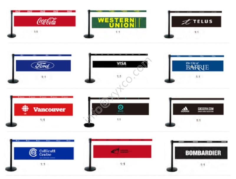 belt barrier