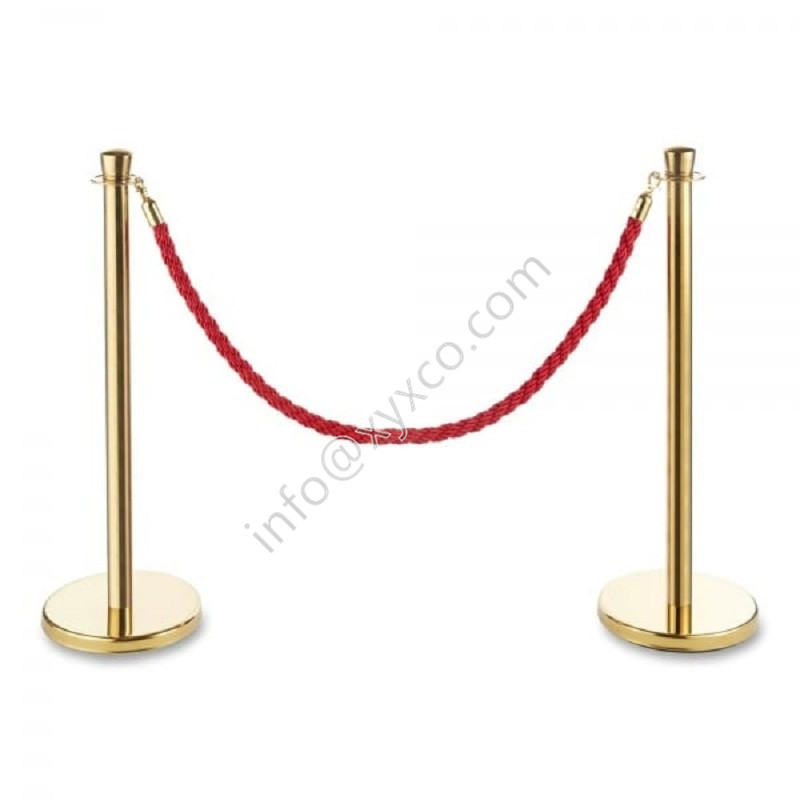 rope stanchions