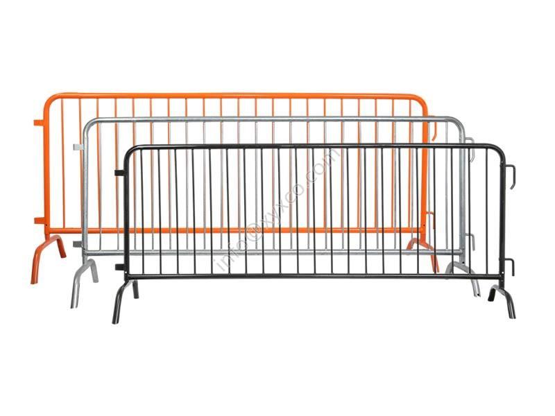 Steel Portable Barrier