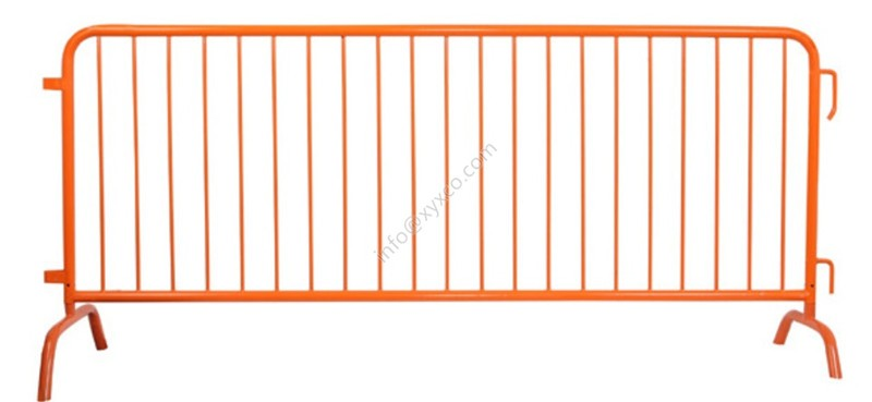 Galvanized Steel Portable Barrier Manufacturers, Galvanized Steel Portable Barrier Factory, Supply Galvanized Steel Portable Barrier