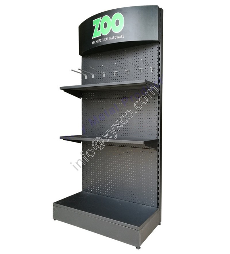Pegboard Display Stand Manufacturers, Pegboard Display Stand Factory, Supply Pegboard Display Stand