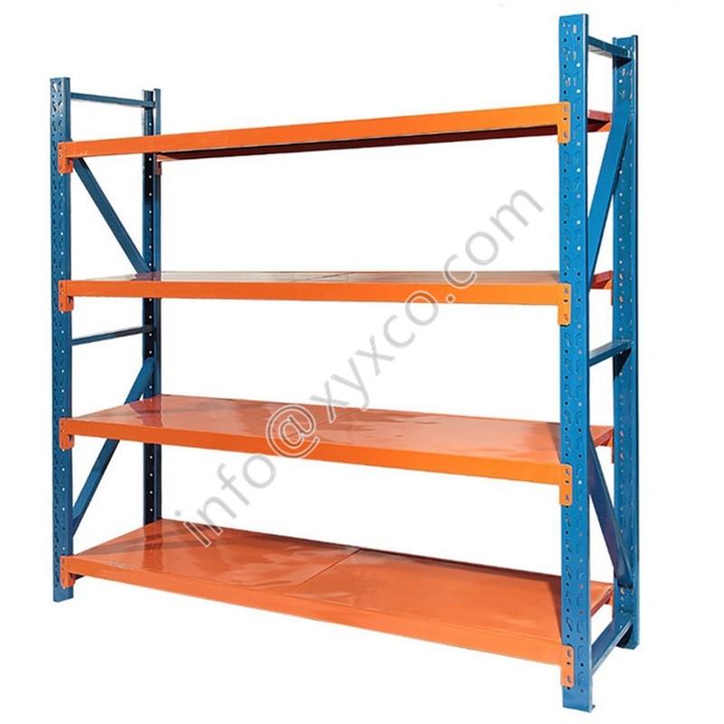 Long Span Rack Manufacturers, Long Span Rack Factory, Supply Long Span Rack