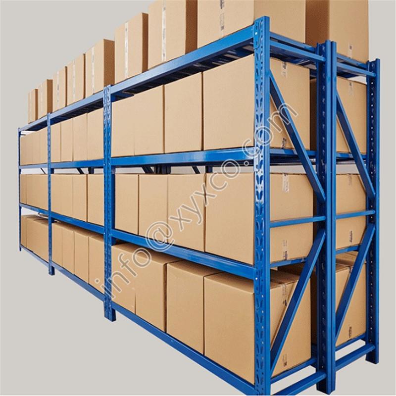 Long Span Shelves